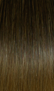 HairBooster #4/14 Ombre Chestnut / Golden Copper Light Blonde