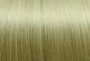 Clip on #1002 Very Light Ash Blond