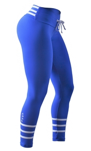 Bia Brazil Tights 5033 Athletic Ocean Blue