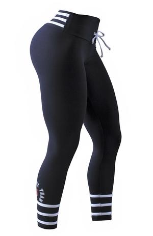 Bia Brazil Tights 5033 Athletic Black