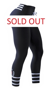 Bia Brazil Tights 5033 Athletic Black