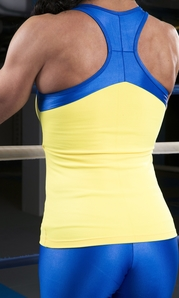 Bia Brazil Tanktop 4204 Swedish Flag