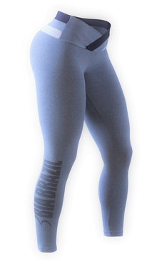 Bia Brazil Tights 2871 Light Grey