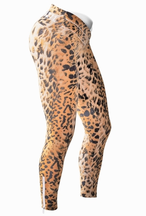 Bia Brazil Leggings 3115 Tiger
