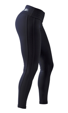 Bia Brazil Leggings 2462 Curves Black