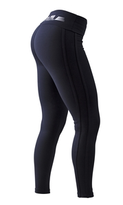 Leggings 2462 Curves Black