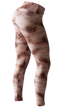 Bia Brazil Leggings 4069 Animal