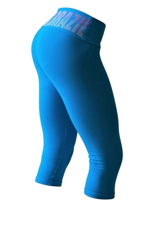 Bia Brazil Short Leggings 3124 Blue