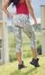 Bia Brazil Short Leggings 3115 Summer Leopard.