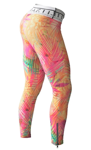 Bia Brazil Leggings 024 Tropic