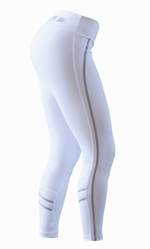Bia Brazil Leggings 5034 Elegance White