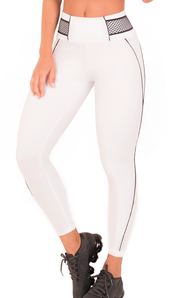 Bia Brazil Tights 3185 Action White