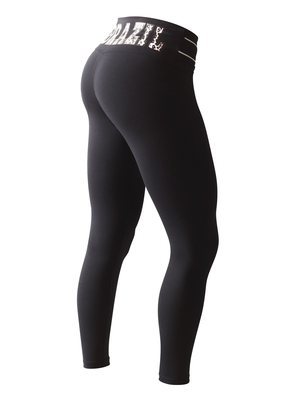 Bia Brazil Leggings 3115 Black / White