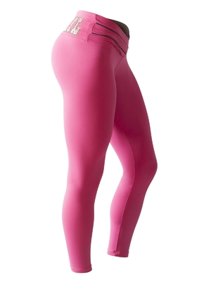 Bia Brazil Leggings 3115 Pink / Black