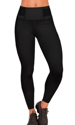 Bia Brazil Tights 3185 Action Black