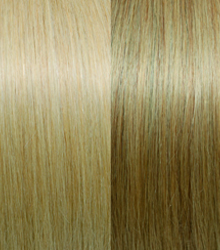 HairBooster #140 Beige Blond