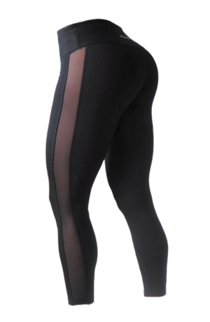 Bia Brazil Tights 5054 Pro Black
