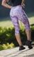 Bia Brazil Short Leggings 3115 Pink Leopard