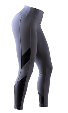 Bia Brazil Tights 5036 Power Grey