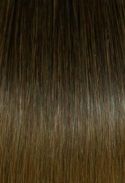 HairBooster #4/14 Ombre Chestnut / Golden Copper Light Blonde