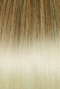 HairBooster #10/20 Ombre Dark Ash Blonde / Ultra Very Light Blonde